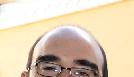 José Antonio Troguet