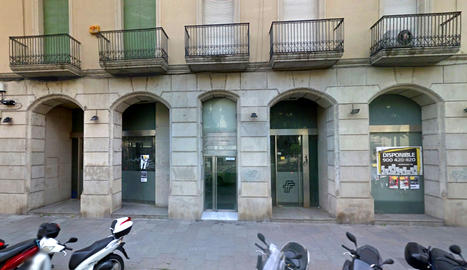 PIMEC compra un local a la Rambla Ferran