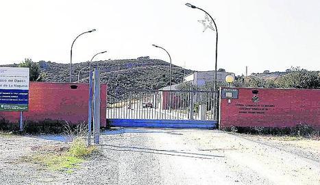 Imatge d'arxiu de l'abocador de Balaguer.