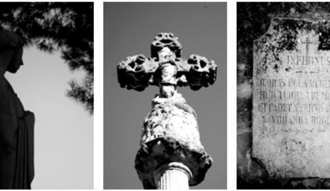 El cementiri desconegut