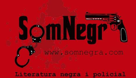 un gènere a l'alça. Som Negra és una llibreria especialitzada que també té un blog sobre literatura negra i policial.