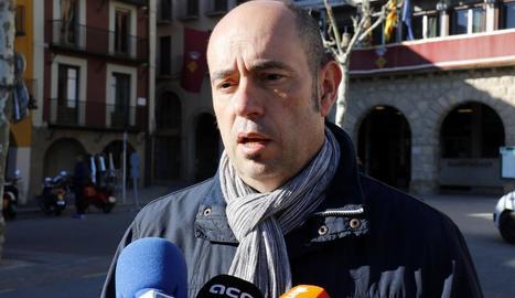 Jordi Ignasi Vidal.