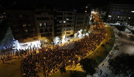 Huelga general del 8 de noviembre