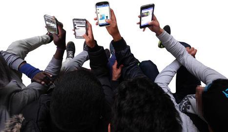 Les xarxes socials han contribuït a augmentar el ciberassetjament.