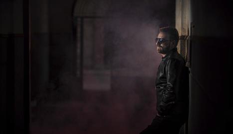 """Nightcrawler: """"En la creació d'un disc, m'imagino un món i el vaig a visitar a través de la música"""""""