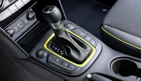 Control Motor Lleida presenta el nou Hyundai Kona