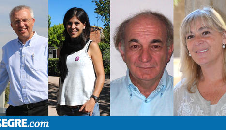 Forné-Solsona, tàndem de JuntsxCat i ERC incorpora Demòcrates i MES