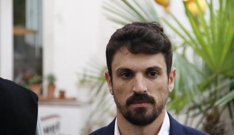 Dante Pérez.