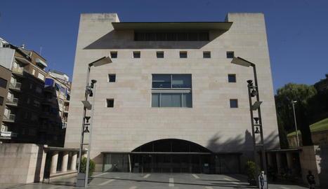 L'Auditori acollirà les dos òperes d'Enric Granados.