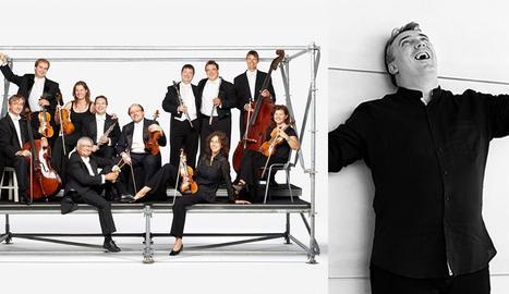 La gran Orquestra de Cadaqués.