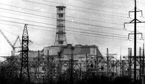 Pànic nuclear per l'accident de Txernòbil