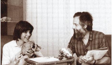Josep Gibert i Venta Micena