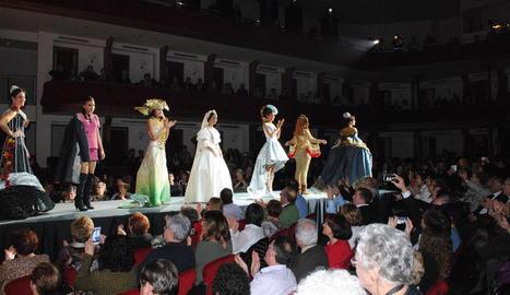 El teatre L'Amistat tornarà a ser la seu de la gala.