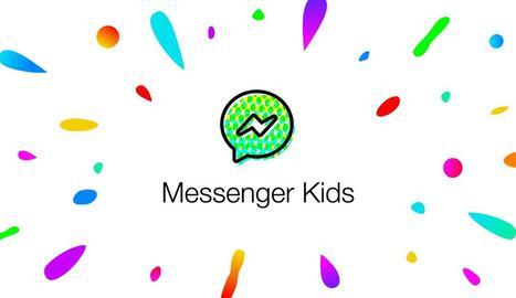 Facebook ataca els nens
