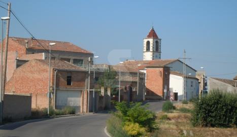 Vista de Vila-sana