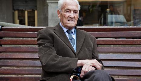 Ramon Armengol.
