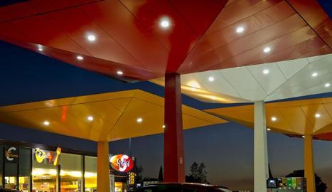 Repsol no pot ampliar la xarxa de gasolineres en 36 províncies.