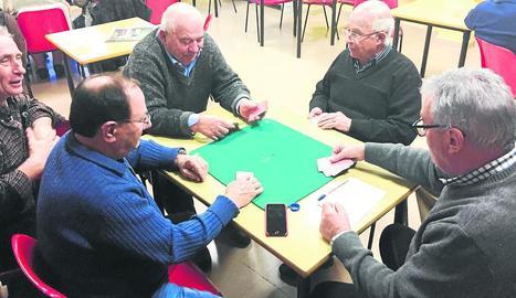 """""""Molts jubilats de Lleida tenen problemes per arribar a fi de mes"""""""