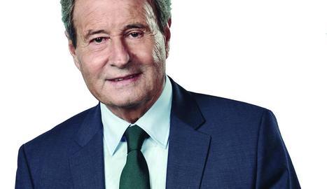 José Ignacio Llorens