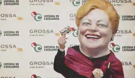 El tercer premi de 'La Grossa', el 75.182, venut a Lleida i Menàrguens