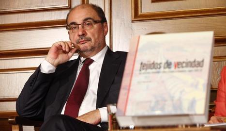 Un llibre per 'reconciliar' Catalunya i Aragó indigna alcaldes de Lleida