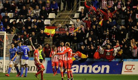 Joan Capdevila no es va perdre el partit dels seus excompanys.