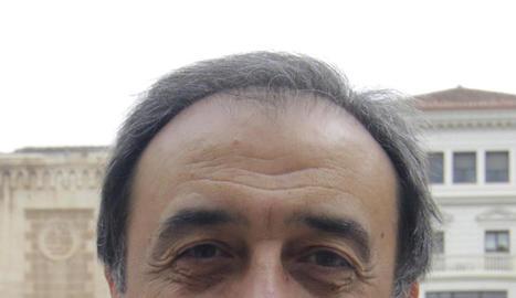 Miquel Aixalà i Trilla, primer degà d'Enginyers Lleida