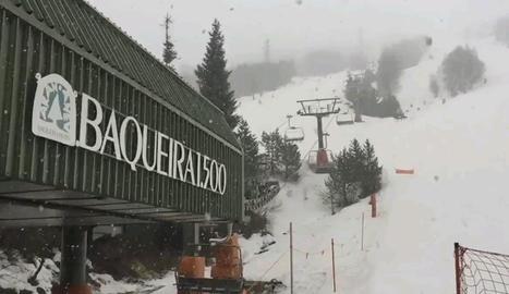 La campanya turística de Nadal deixa a Lleida més de 40 milions