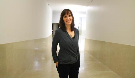 """Tamara Chubarovsky: """"Canviant la manera de parlar podem millorar física i emocionalment"""""""