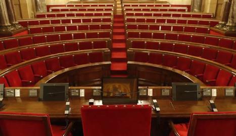 Legislatura obscura
