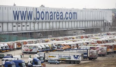 La contínua expansió del grup BonÀrea ha impulsat el creixement espectacular de Guissona.