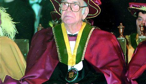 Camilo José Cela, confrare d'honor dels Vins de la Terra Ferma