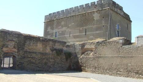 El Castell Templer de Gardeny