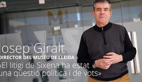 Josep Giralt