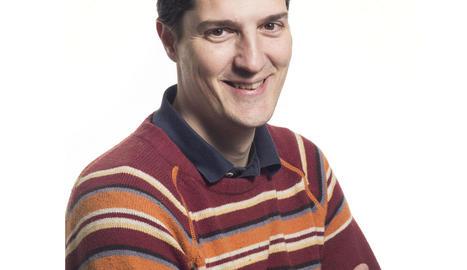 Roger Gomis.