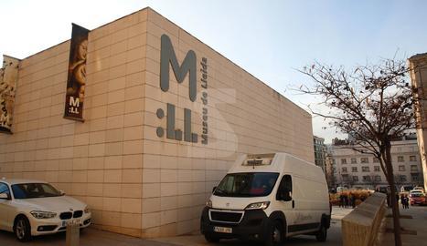 El Museu de Lleida
