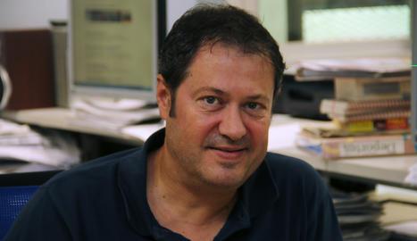 Xavi Madrona