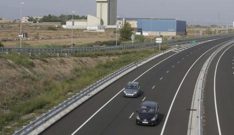 Moren dos noies lleidatanes en un accident a Tarragona