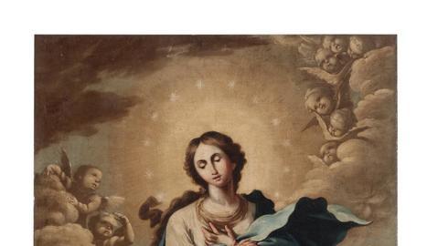 Immaculada d'anada i tornada