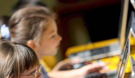 Prop de 175.000 nens al dia descobreixen internet per primer cop.