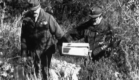 Troben les nenes d'Alcàsser, el triple crim que va commocionar Espanya