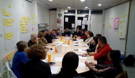 La Coordinadora d'ONGD de Lleida gestionarà les tasques administratives de la subvenció.