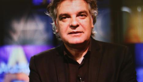 Javier Ricou