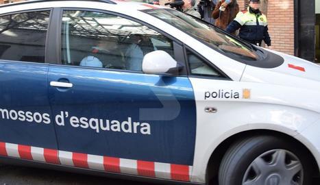 Condemnat a tres anys i mig de presó l'acusat de matar una lleidatana a Salou