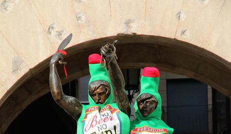 La XXXIV Marató de l'Ou a Cappont va reunir els corredors més atrevits.