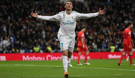 El somni del Bernabéu.