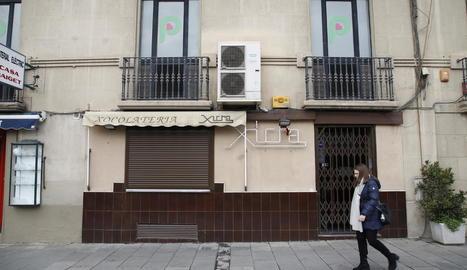 El Xicra va tancar el 31 de gener passat després de 41 anys obert.