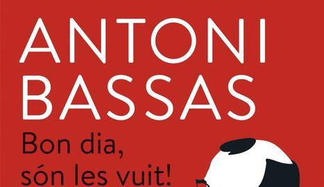 Records radiofònics d'Antoni Bassas