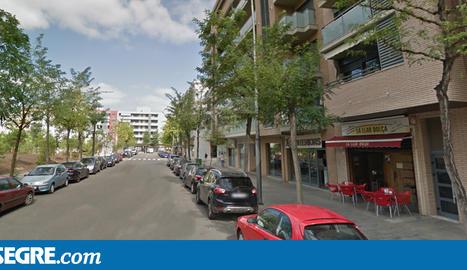 Detecten un gimnàs sense llicència a Lleida