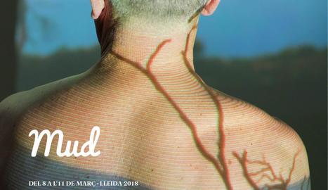 La caràtula del CD del Músiques Disperses 2018.
